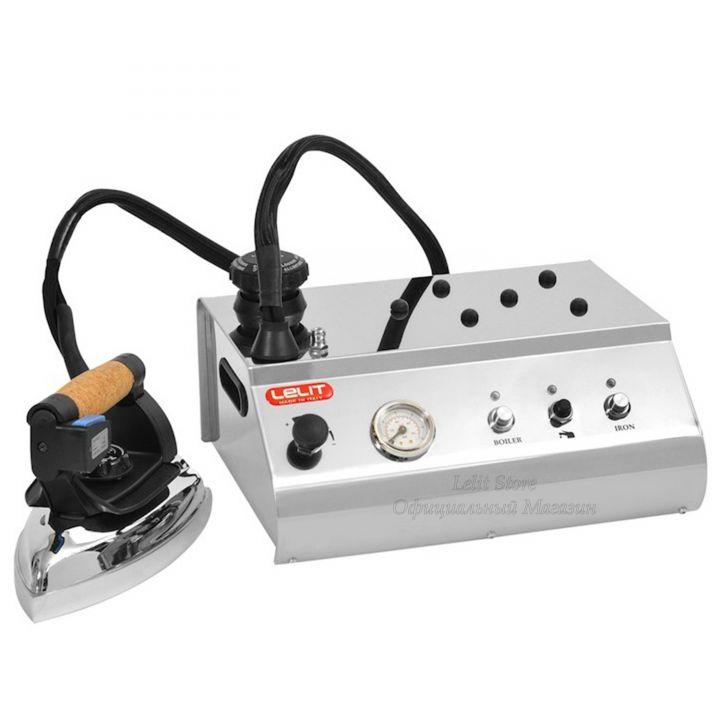 Купить парогенератор с утюгом Lelit PS-326 - lelit-store.ru